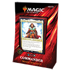 "Commander 2019 ""Mystic Intellect"""