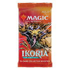 Ikoria Collector booster