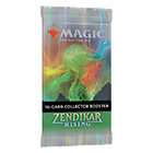 Zendikar Rising collector booster