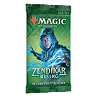 Zendikar Rising draft booster
